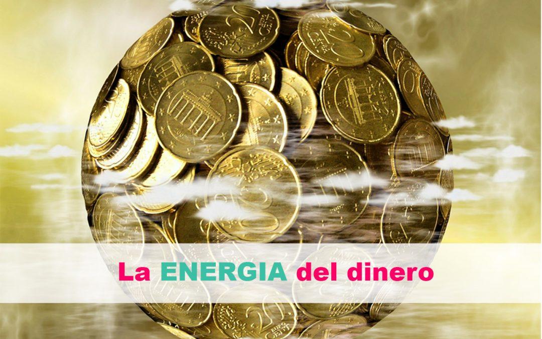 ¡La energía del Dinero!