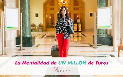 La Mentalidad de Un Millón de Euros