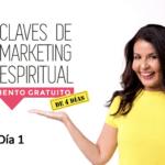 77 Claves de Marketing espiritual. Día 1