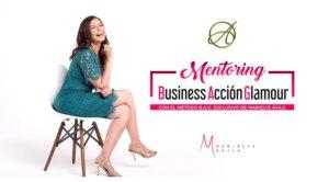 Mentoring Business Action Glamour (BAG) - Cursos de alta eficiencia para empresarias
