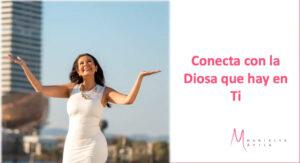 Conecta con la diosa que hay en ti - Emprende con éxito