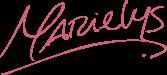 Firma Marielys Rosa